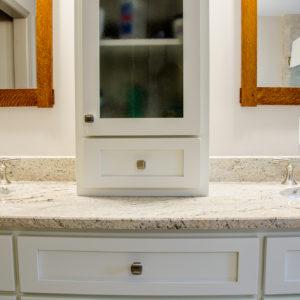 Master Suite Bathroom Remodel Richmond VA