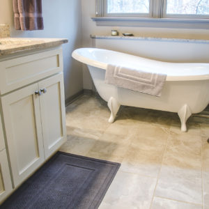 Master Suite Bathroom Remodel Richmond VA