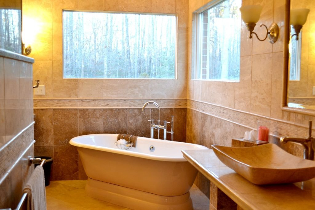 Bathroom Remodeling Balducci Additions and Remodeling