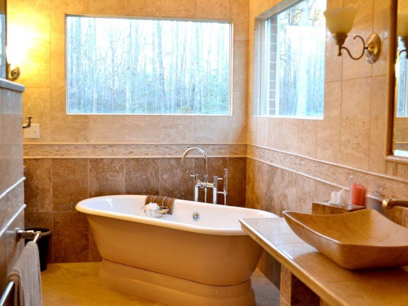 Bathroom remodeling balducci additions and remodeling - Bathroom contractors richmond va ...