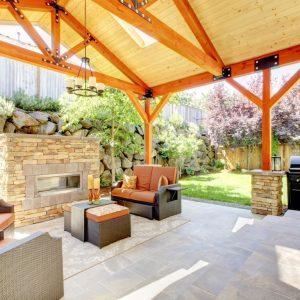 Goochland Outdoor Space