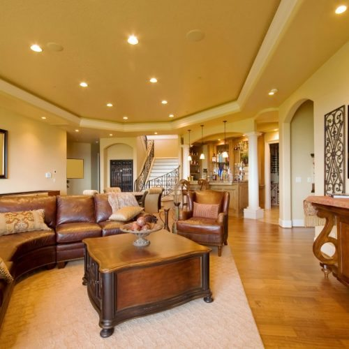 Richmond Living Room