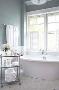 Bathroom-Paint-Color-Sherwin-Williams-SW7621-Silvermist-