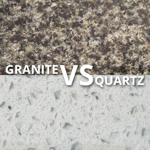 Kitchen Renovation: Granite or Quartz? - Balducci Additions ... on