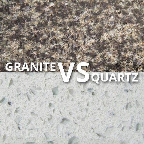 http://riseaboveremodeling.com/granite-vs-quartz-counter-tops/