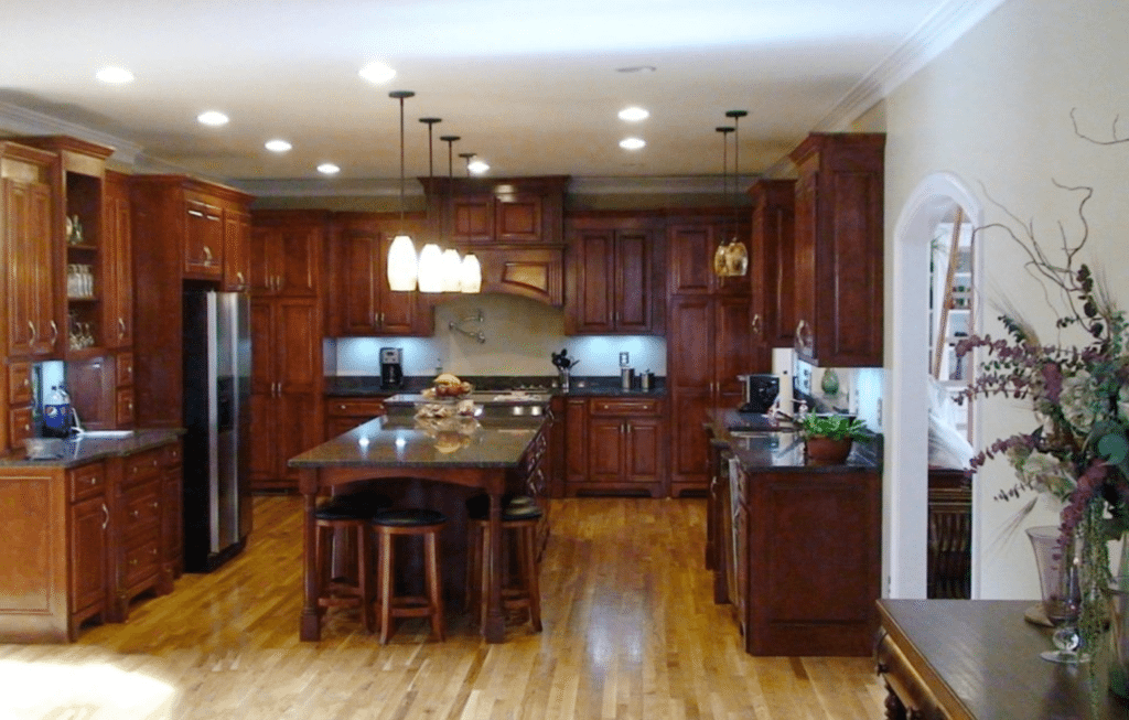 Do You Get Your Money Out Of A Kitchen Remodel